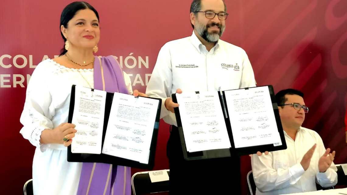 Fotografía: Cortesía de Centro INAH Colima