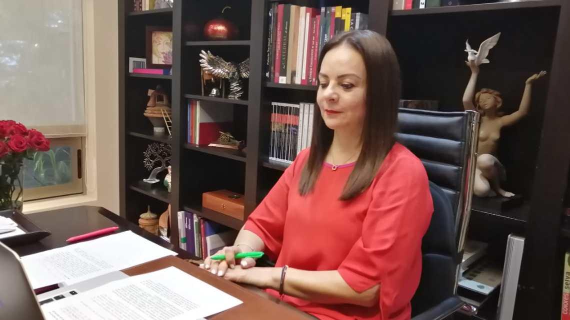 Fotografía: GP PRI Senado