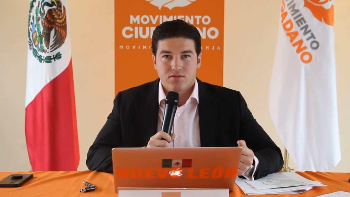 Fotografía: Movimiento Ciudadano