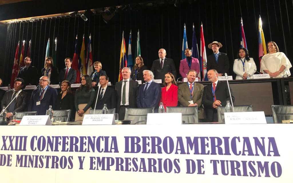 Fotografía: Secretaría de Turismo