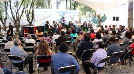 Fotografía: alcaldía de Xochimilco