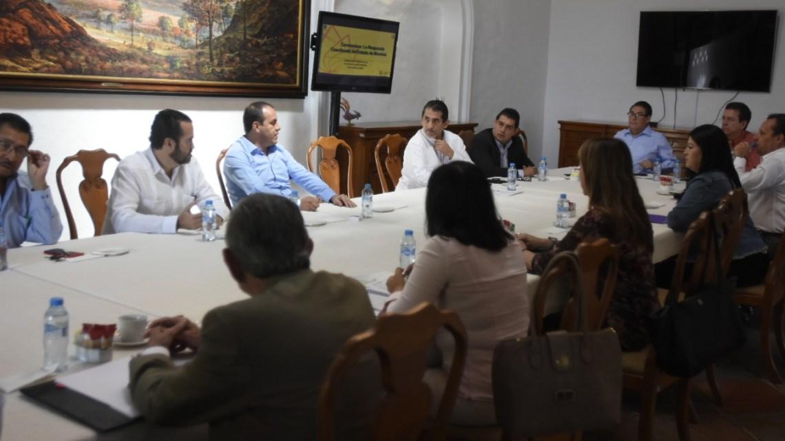 Fotografía: Gobierno de Morelos