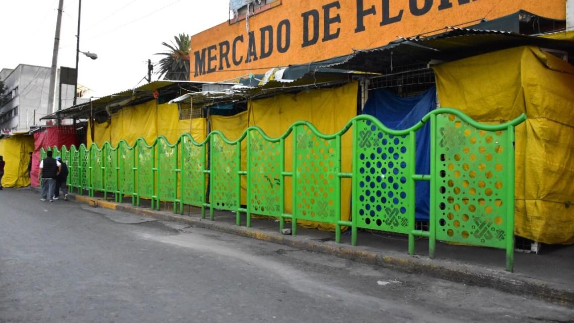 Fotografía: Alcaldía de Venustiano Carranza