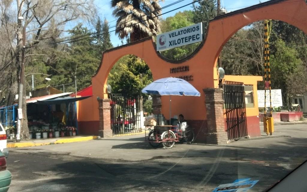 Fotografía: Xochimilco