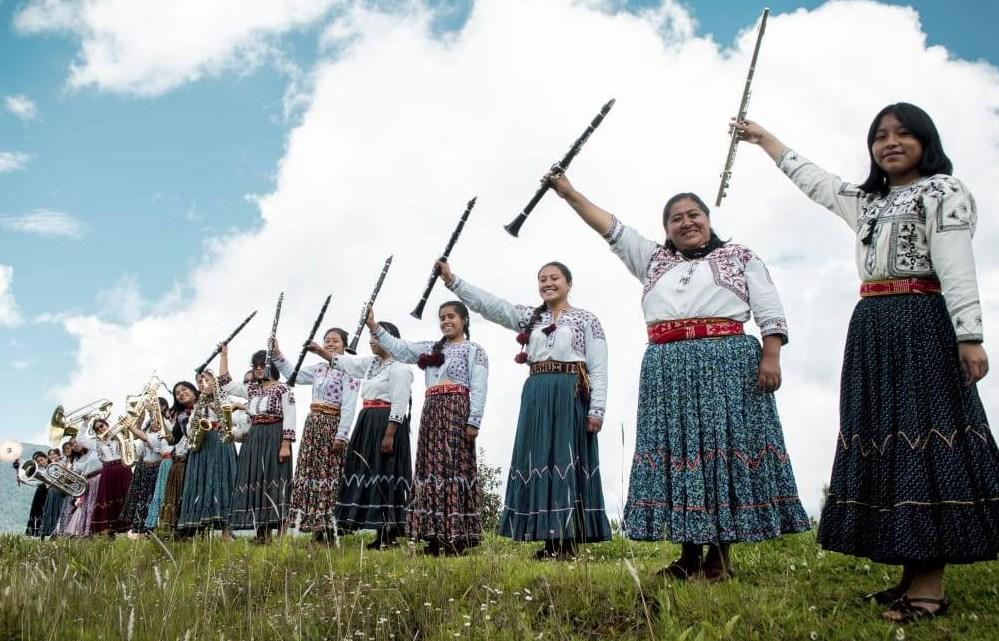 Fotografía: Cortesía Sistema Nacional de Fomento Musical