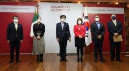 Foto: Secretaria de Relaciones Exteriores