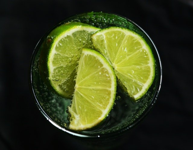 How to make a Lime Water