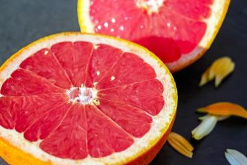 Grapefruit Benefits For Weight Loss