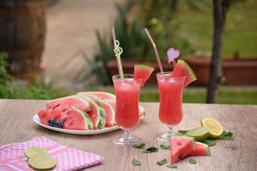 How To Do The Watermelon Diet