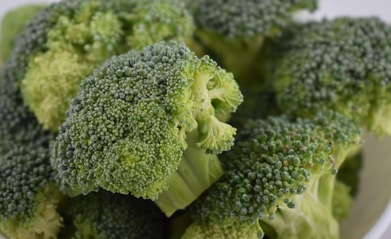Broccoli - What should I eat to lose weight