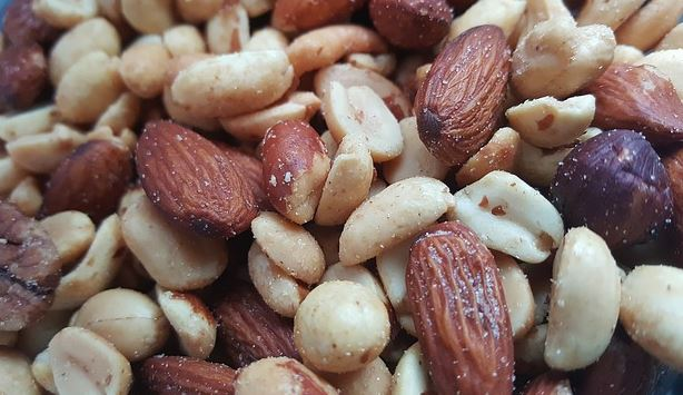 Nuts - What should I eat to lose weight