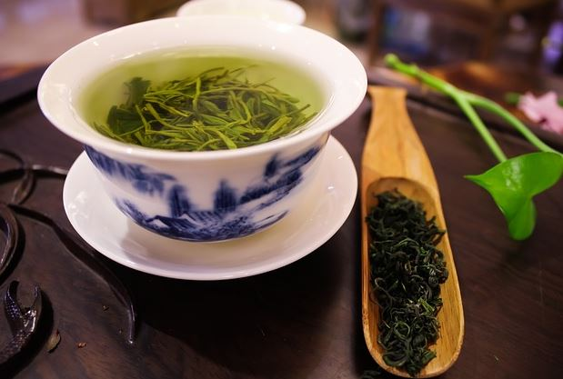 best green tea for weight loss