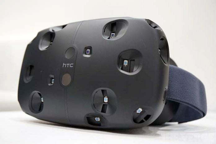 sanal gerçeklik gözlüğü