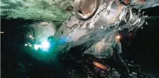Yer altı kömür madenciliği