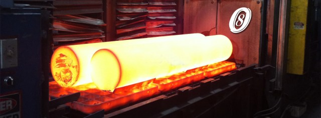 çelik ısıl işlem