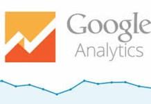 google analytics istatistiksel bilgi