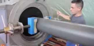 Plastik borular nasıl yapılır ?