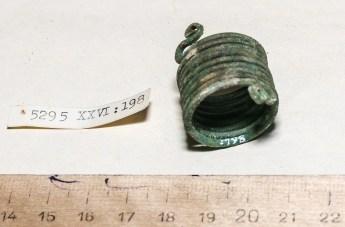 sõrmus Ajalooinstituut