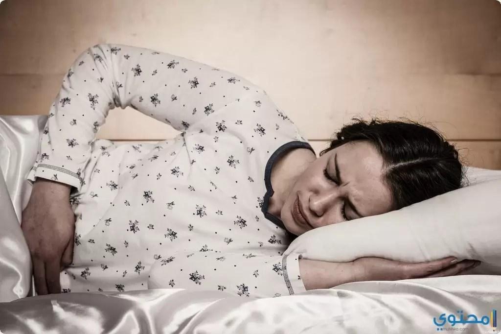 هل تؤثر التهابات المهبل على حدوث الحمل؟