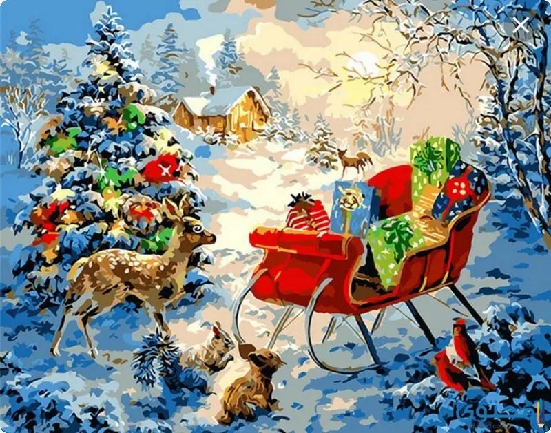 خلفيات تهنئة عيد الميلاد المجيد 2019 موقع محتوى