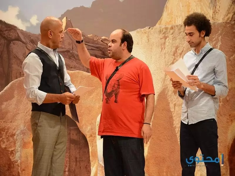 أماكن عروض مسرحيات مسرح مصر 2019 موقع محتوى