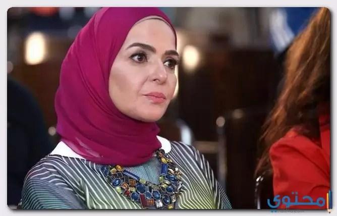 كلمات اغنية الصيام منى عبد الغني موقع محتوى