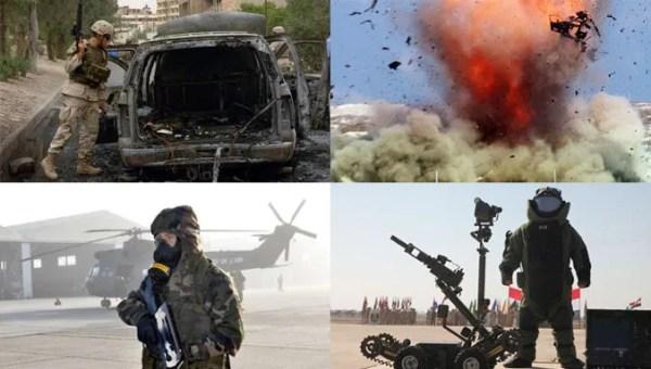عبارات وكلمات عن الإرهاب مؤثرة موقع محتوى