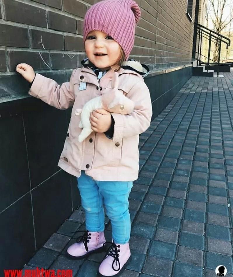 أزياء اطفال