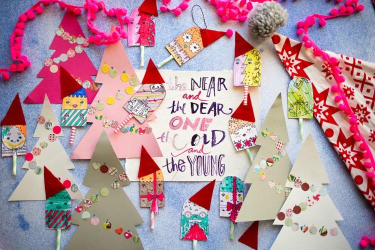 Muita ihania joulukalenteri, luukku 17