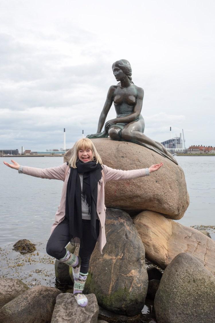 the little mermaid and muitaihaniatalvisukat