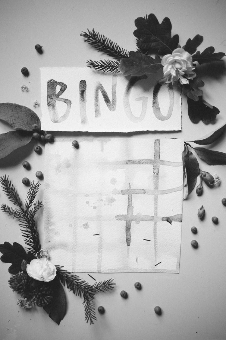 bingolappu / muita ihania