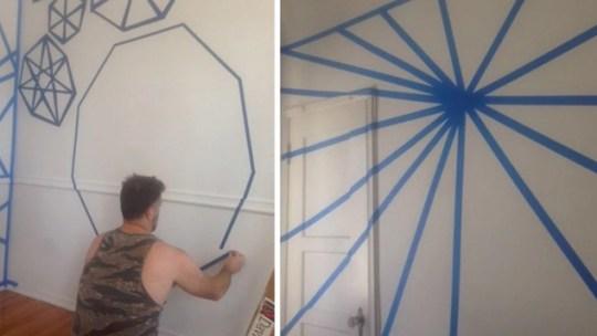 Vais ficar impressionado com estas fantásticas decorações para o quarto das crianças! Vê como fazer!