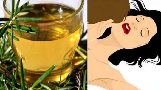 Aprende a fazer Viagra natural com apenas dois ingredientes! Os resultados são bastante satisfatórios!