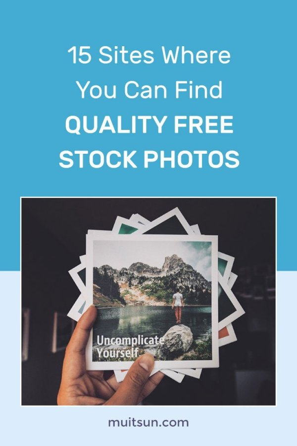 15 sites where you can find quality free stock photos ...