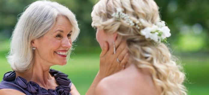 Resultado de imagen para la novia y mama