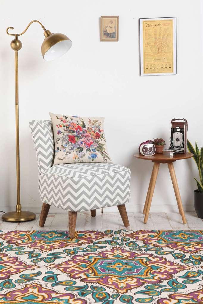 Cómo decorar tu casa estilo bohemio - Mujer de 10