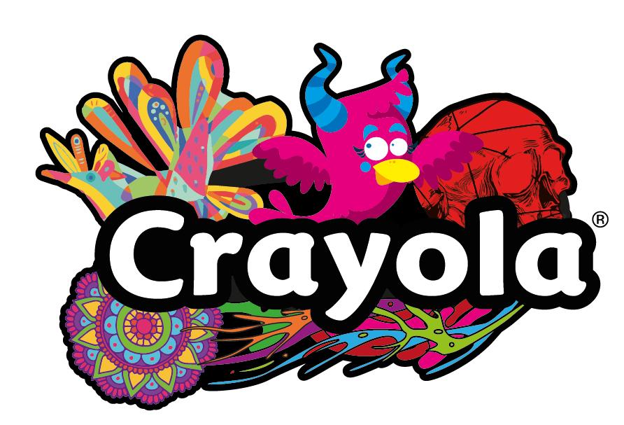 Crayola - Logo