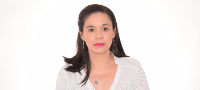 Ana Rojas Viñales, economista y doctora en ciencia política