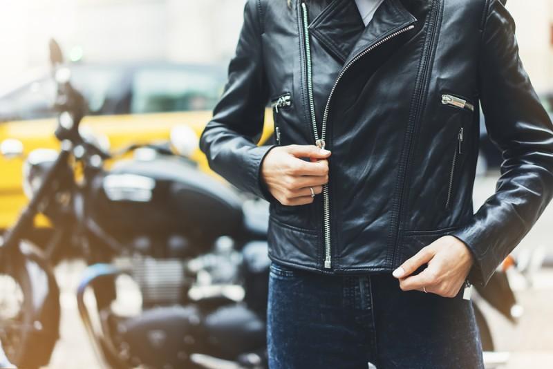 5d47863b549 Consejos para limpiar la chaqueta de la moto - Mujeres Moteras