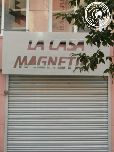 Bar La Casa Magnetica