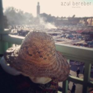 Azul bereber1