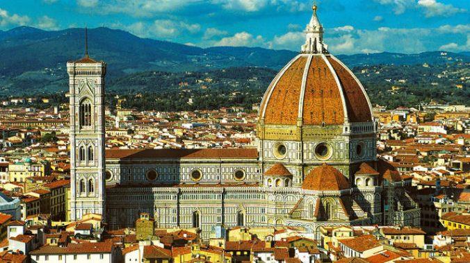Catedral del Duomo