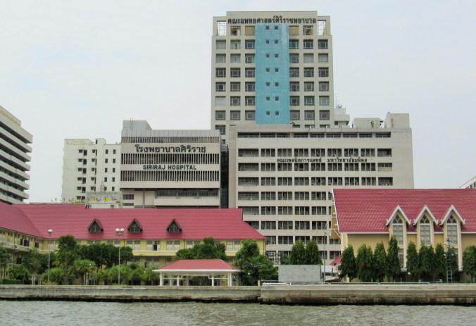 Hospital de Sirirat