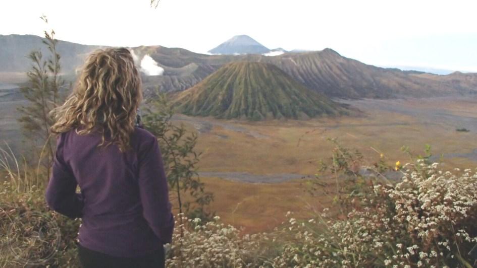 Que Ver En La Increible Isla De Java Indonesia