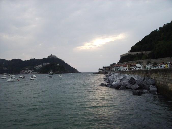 Bahía de San Sebastián