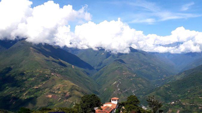 Corioco, Bolivia