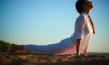 Pilates para la recuperación física después del embarazo