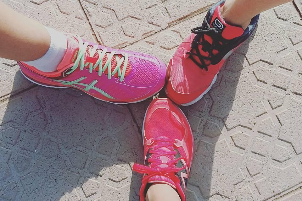 Correr después del parto: Running y postparto