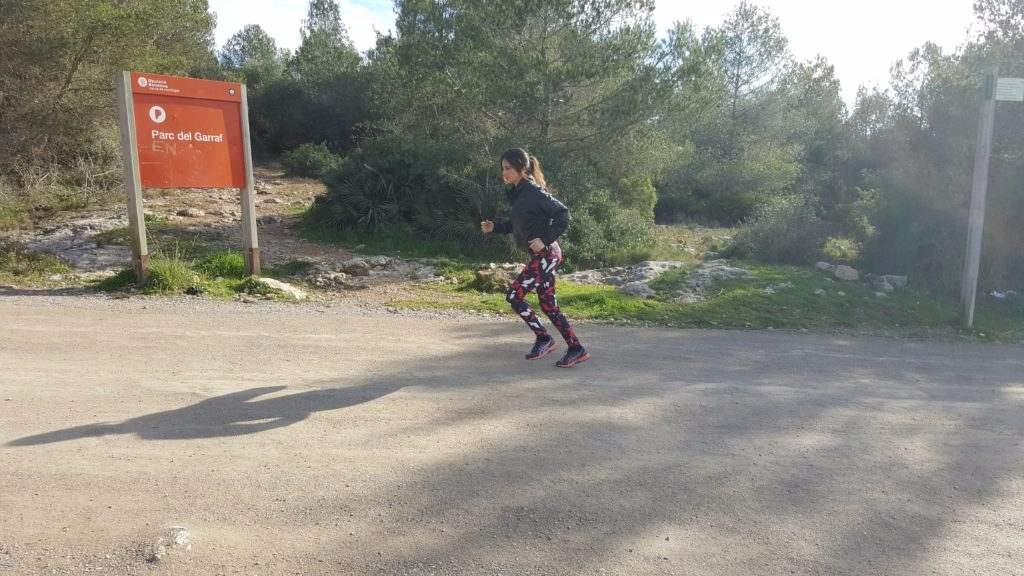 Look running oiselle
