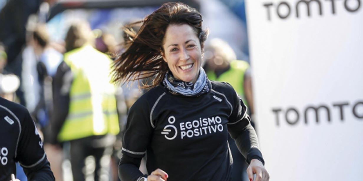 Paula Fernández-Ochoa de vivircorRiendo